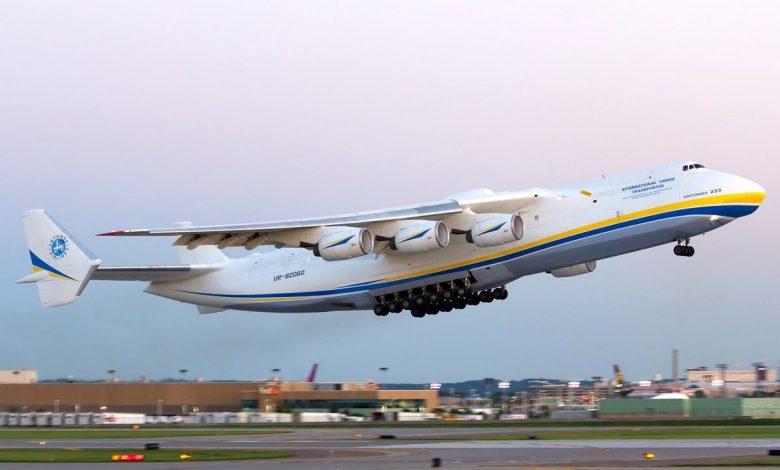 بزرگترین هواپیماهای باربری جهان(1) 5 | آفکو