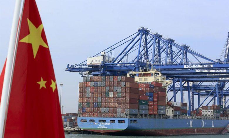 اقدامات لازم جهت حمل بار از چین 5   آفکو
