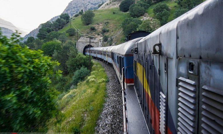 ایستگاه راهآهن شمتیغ 3 | آفکو