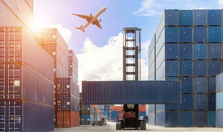 برقراری ارتباط وارد کننده و صادرکننده با ایجاد اتاقهای تهاتر داخلی و بینالمللی 5 | آفکو