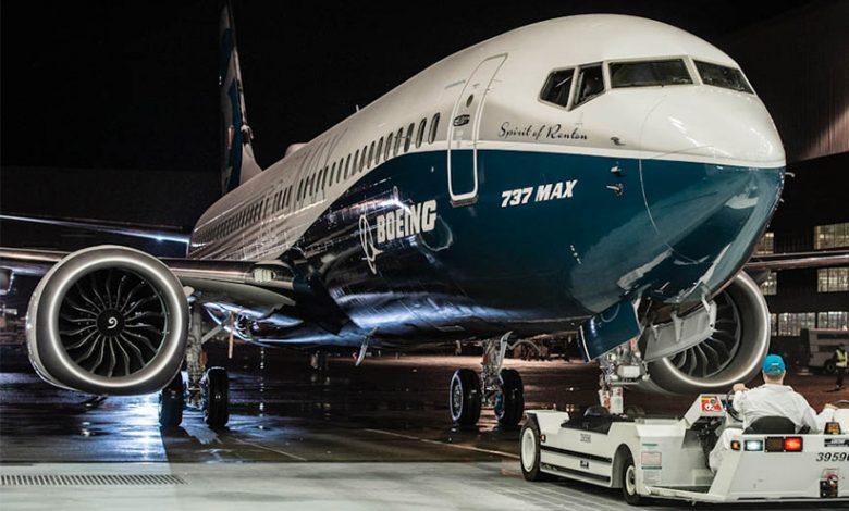 پرواز بوئینگهای 737 مکس در اروپا از ماه ژانویه 5 | آفکو