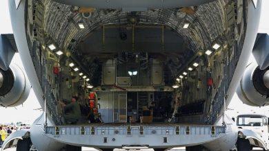 تصویر از بزرگترین هواپیماهای باربری جهان (2)