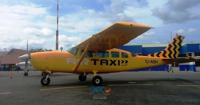 پای تاکسی های هوایی به مهرآباد باز شد 5 | آفکو