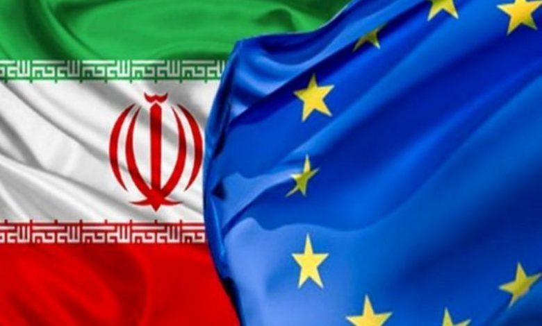 تجارت ایران و اروپا 5 | آفکو
