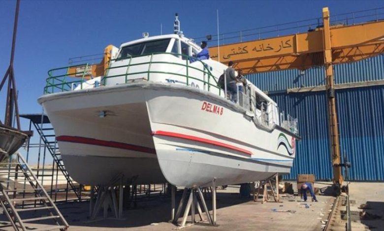 تسهیلات صندوق توسعه صنایع دریایی به 61 درصد متقاضیان رسید 7 | آفکو