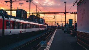 حمل و نقل ریلی 7 | آفکو