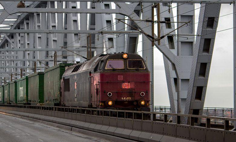 حمل و نقل ریلی 5 | آفکو