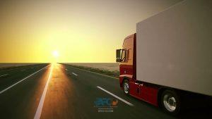 حمل و نقل زمینی 7 | آفکو