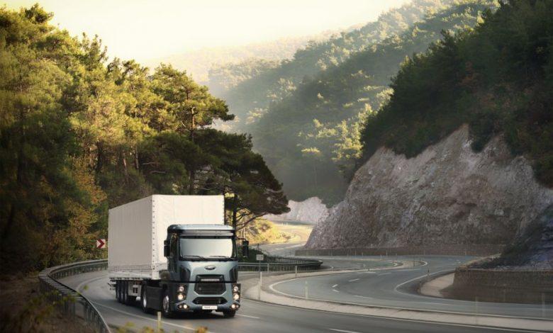 حمل و نقل زمینی 5 | آفکو