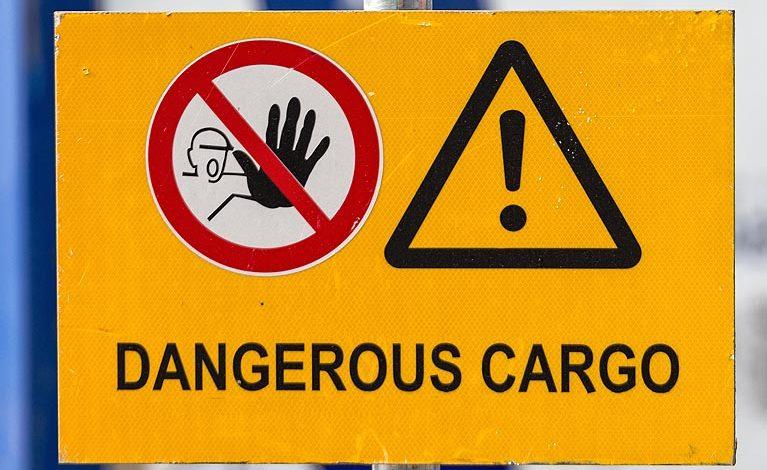 حمل و نقل کالاهای خطرناک (بخش دوم) 5   آفکو