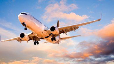تصویر از حمل و نقل هوایی در ایران