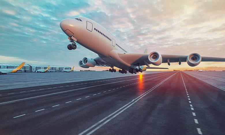 حمل و نقل هوایی 3   آفکو