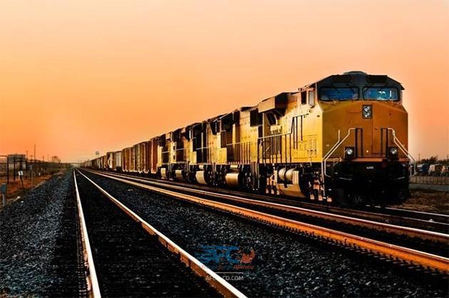 جزئیات ساخت 7 خط آهن به طول 1443 کیلومتر 5   آفکو