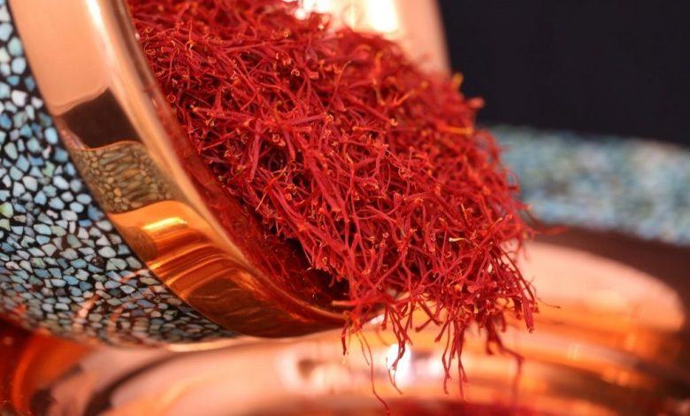 اقدامات لازم جهت صادرات زعفران 5   آفکو