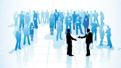 تصویر از اصول و قواعد مکاتبات بازرگانی خارجی