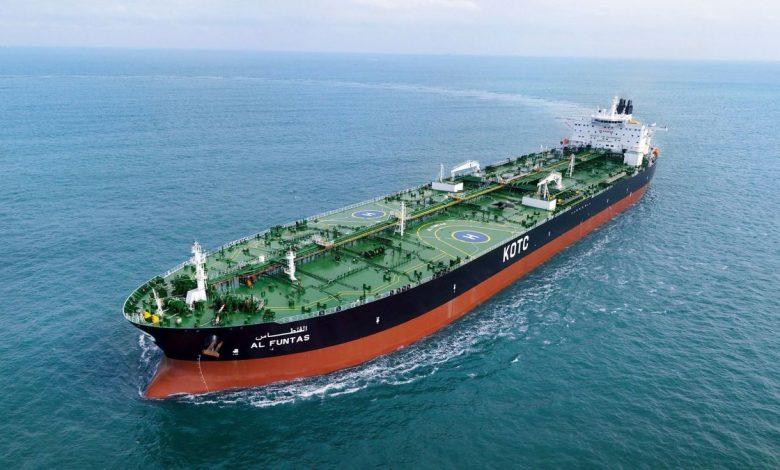کشتیهای تانکر نفتی (Oil Tankers) 5 | آفکو