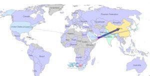 اقدامات لازم جهت صادرات به عمان (بخش اول) 13 | آفکو