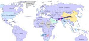 صادرات به پاکستان 17 | آفکو