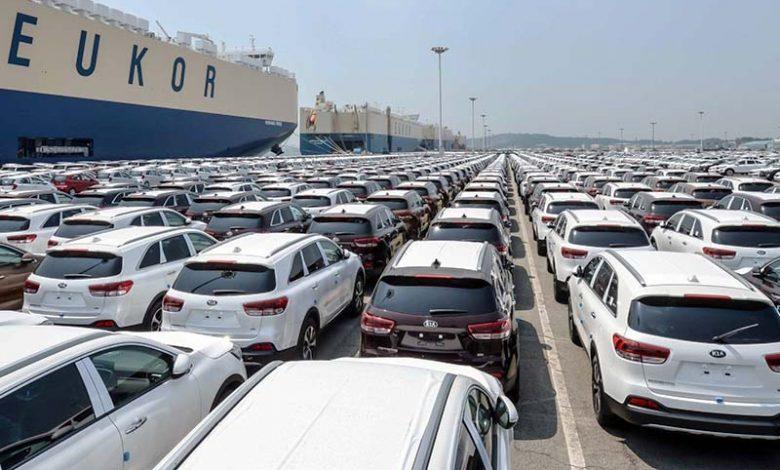 «آزادسازی واردات خودرو» با صادرات خودرو و قطعات آن؛ طرحی جدید اما پر ابهام! 5   آفکو