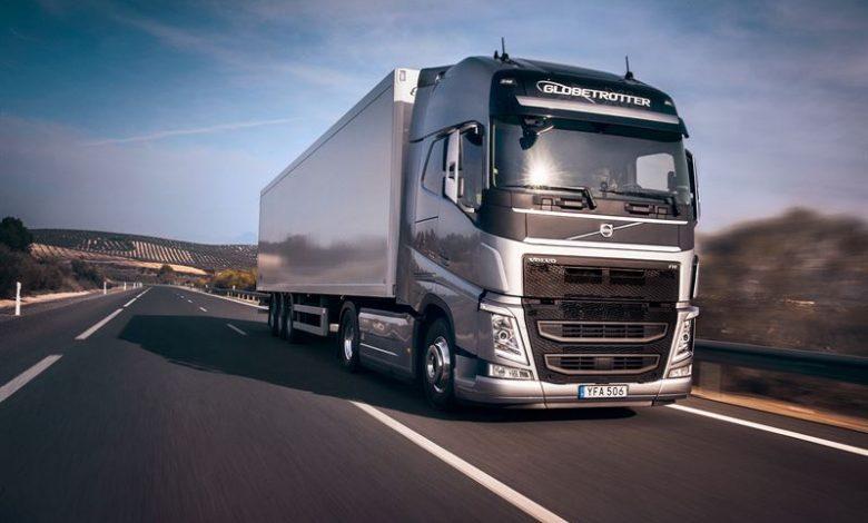 آغاز ترخیص کامیونهای وارداتی دست دوم از گمرک 7 | آفکو