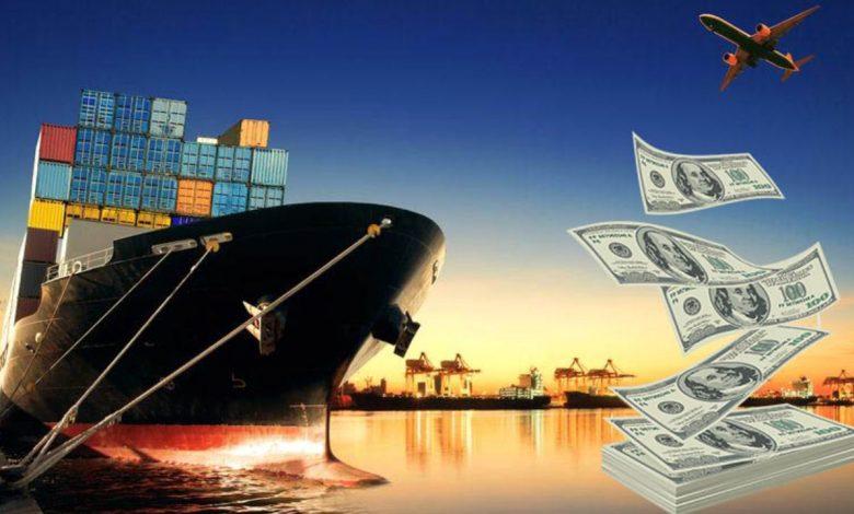 تسهیل در ایفای تعهدات ارزی صادرات از محل ورود موقت 3   آفکو