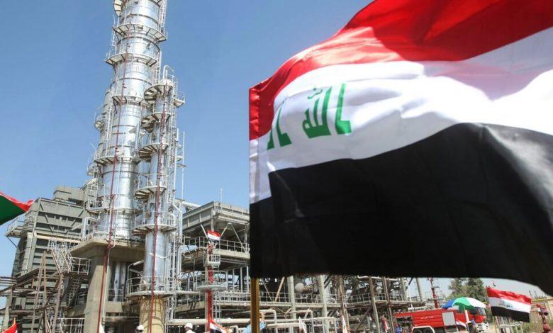 افزایش ظرفیت صادرات نفت عراق به 6 میلیون بشکه در روز 3 | آفکو