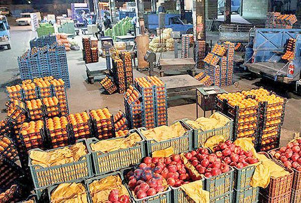 رشد ۱۳ درصدی ارزش صادرات محصولات کشاورزی 3 | آفکو