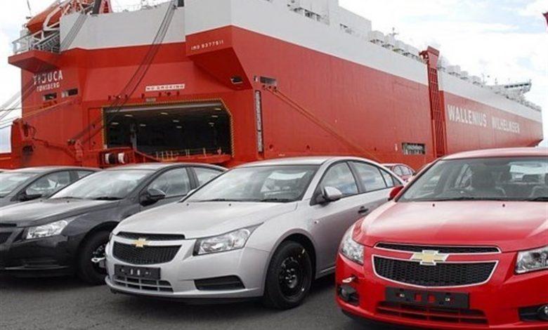 سه سناریوی واردات خودرو 5 | آفکو
