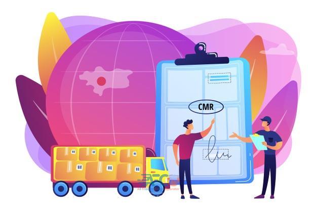 شرایط اعمال کنوانسیون قرارداد حمل و نقل بین المللی کالا از طریق جاده (CMR) (بخش 1) 5 | آفکو