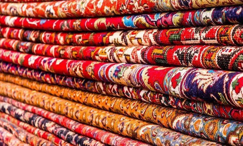 تحریم های داخلی صادرات فرش دستباف را زمین زد 5   آفکو