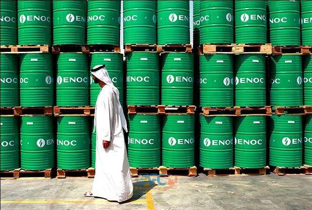 صادرات نفت سعودی به آمریکا به پایینترین سطح ۳۵ ساله رسید 5   آفکو