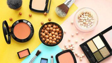 تصویر از صادرات و واردات لوازم آرایشی بهداشتی