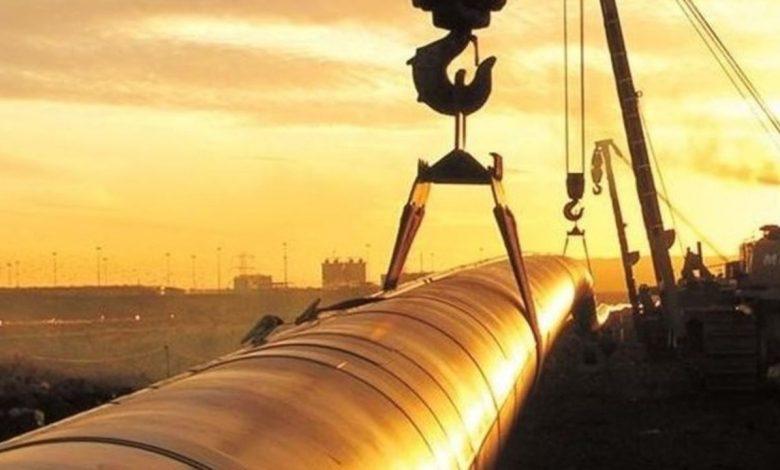 ایران صادرات گاز به عراق را از امروز به طور کامل از سر میگیرد 5   آفکو