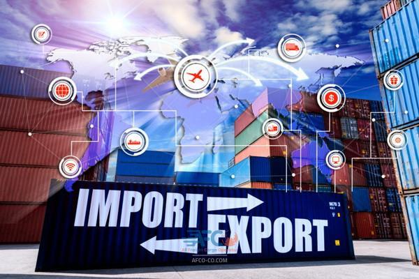 عوامل موثر بر کاهش تجارت خارجی کشور در سال جاری 5 | آفکو