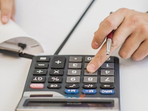 فاکتور تجاری commercial invoiceبخش اول  5 | آفکو
