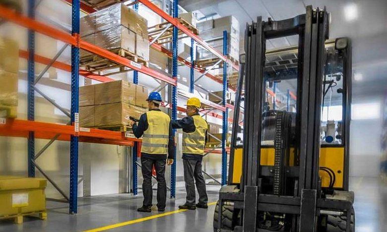 قبض انبار گمرکی ( Warehouse receipt ) 5 | آفکو