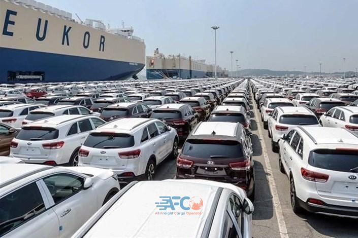 نظر وزیر صنعت در خصوص واردات خودرو 5   آفکو
