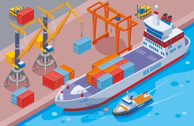 نهادهای درگیر با صادرات (بخش دوم) 5 | آفکو