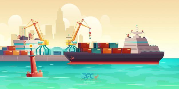 نهادهای درگیر با صادرات (بخش اول) 5   آفکو