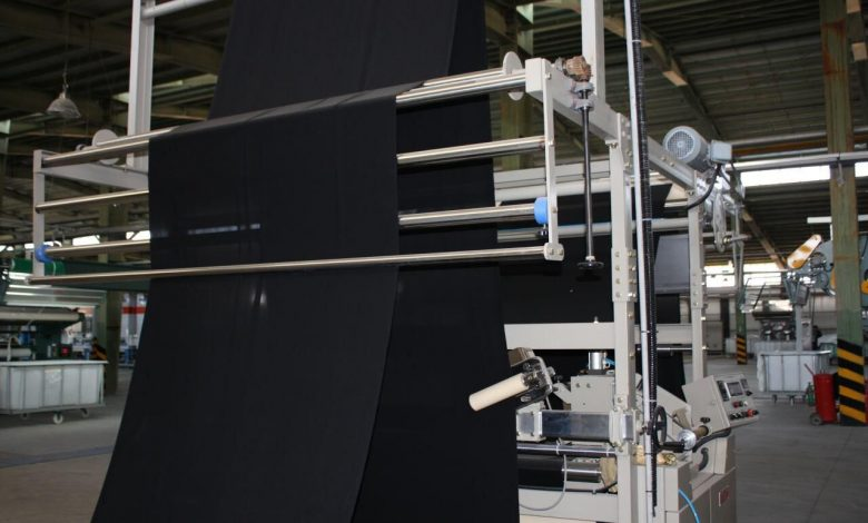 واردات ۱۹۰ میلیون متر مربع چادر مشکی به کشور 5 | آفکو