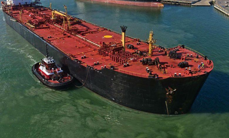 چین ۵۰۴ میلیون تن نفت خرید 5 | آفکو