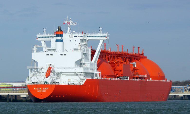 کشتیهای حمل گاز (LNG carrier) 5 | آفکو