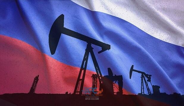 روسها به دنبال افزایش صادرات نفت 5   آفکو