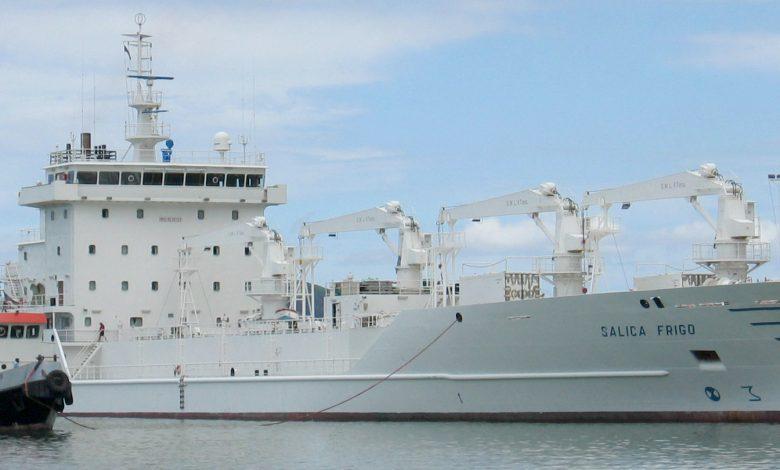 کشتیهای یخچال دار (Reefer Vessels) 5 | آفکو