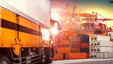 تصویر از بخشی از آیین نامه اجرایی قانون حمل و نقل و عبور کالای خارجی
