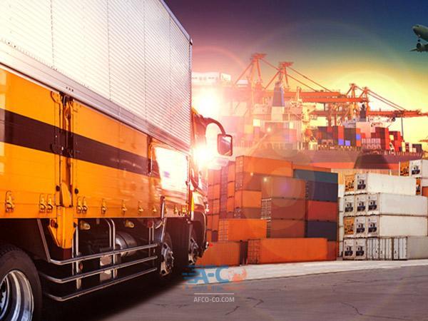 بخشی از آیین نامه اجرایی قانون حمل و نقل و عبور کالای خارجی 5 | آفکو