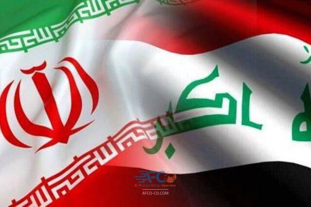 از سرگیری مراودات تجاری با عراق در مرز شلمچه 3 | آفکو