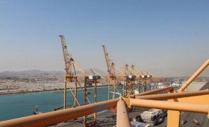 تصاویر| اسکلهای از جنس آهن در جنوب ایران 20 | آفکو