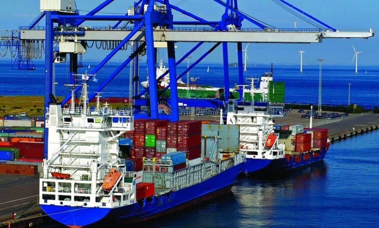 اصطلاحات بین المللی حمل و نقل بخش 2 5 | آفکو