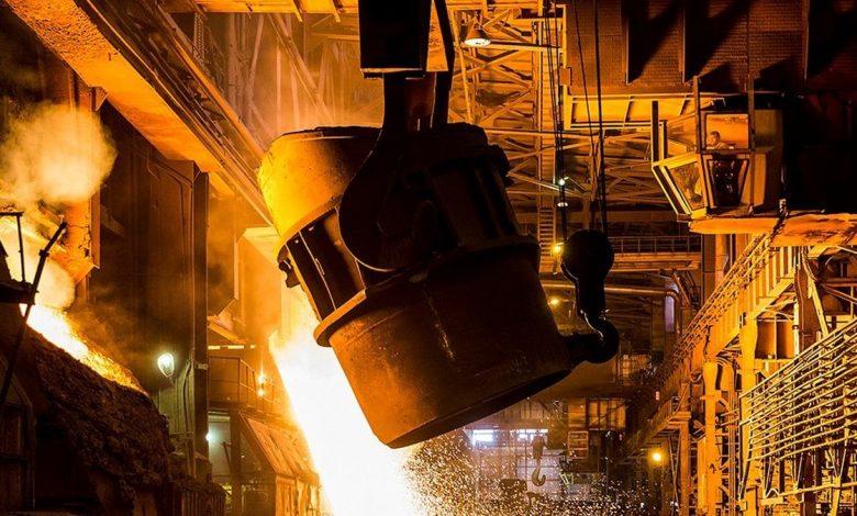 افزایش توان صادراتی و بهبود ارزشافزوده محصولات ذوبآهن اصفهان 5   آفکو